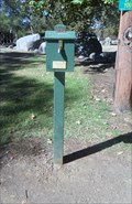 Image for Pamphlet Box  -  Escondido, CA