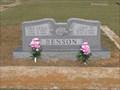 Image for 100 - Ora Leila Benson - Belew Cemetery - Aubrey, TX
