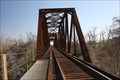 Image for Southern Pacific RR Colorado River Bridge - Columbus, TX