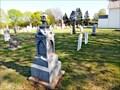Image for Rayner Family Headstone - Summerside, PEI