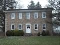Image for Adsit Cobblestone Farmhouse - Mendon, NY (Monroe County)
