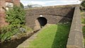 Image for Huddersfield Narrow Canal Bridge 107 – Ashton-Under-Lyne, UK