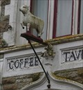 Image for Sheep sign,  Redruth Cornwall UK