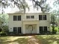 Image for William Sherman Jennings House - Brooksville, FL