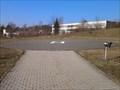 "Image for Helipad  ""Sanaklinikum Hof/Saale"" -  95028 Hof/ Bavaria/ Germany"