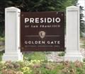 Image for Golden Gate - Presidio of San Francisco - San Francisco, CA