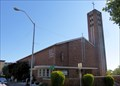 Image for Sacred Heart Catholic Church  -  Seattle, WA