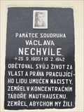 Image for Vaclav Nechvile - Ujezd u Brna, Czech Republic