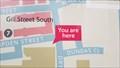Image for You Are Here - Nottingham Trent University, Hampden Street (E) - Nottingham, Nottinghamshire