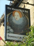 Image for The Queen's Head, Stow on the Wold, Gloucestershire, England