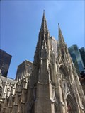 Image for St. Patrick's Cathedral - NEW YORK CITY COLLECTOR'S EDITION - New York, NY