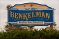 "Image for Benkelman: ""Realize Our Potential"" - Benkelman, NE"