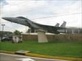 Image for F-15 Eagle, Missouri Air Guard, St. Louis, Mo