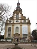 Image for Die Dreifaltigkeitskirche, Speyer - RLP / Germany