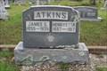 Image for Atkins - Harmony Cemetery - Harmony, TX