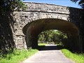 Image for Road/Railway Bridge, near Half Bridge, Tavistock, Devon.