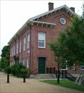 Image for OLDEST -- continuously operating courthouse in America