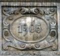Image for 1905 - City house at Waffnergasse 8, Regensburg - Bavaria / Germany