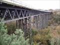 Image for Meldon Viaduct, Okehampton Devon UK