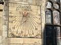 Image for Eglise Notre Dame de Croaz Baz - Roscoff - France