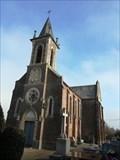 Image for L'Eglise Saint-Riquier - Herbinghen, France
