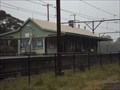 Image for Bell Train Station, NSW, Australia