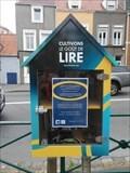 Image for La Boite à livres 03 - Boulogne-sur-mer, France