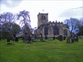 Image for All Saints Church, Darfield, Barnsley, UK.