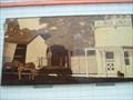 Image for Vintage LaCrosse Lumber Mural - Louisiana, Missouri