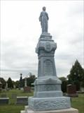 Image for Egan Family; Mt. Olivet Cemetery - Joliet, IL