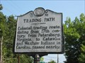 Image for Trading Path, Marker G-35