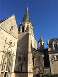 Image for Eglise Paroissiale Saint-Martin - Ligugé, Nouvelle Aquitaine, France