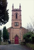 Image for Christ Church, Wellington, Telford, Shropshire