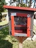 Image for Windsor Drive Little Free Library - San Antonio, TX