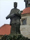 Image for St. John of Nepomuk // sv. Jan Nepomucký - Holubice, Czech Republic