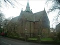 Image for St. Peter's church Lindal.