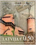 Image for Turaida Castle - Sigulda, Latvia