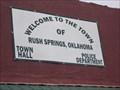 Image for Rush Springs, OK