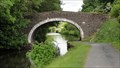 Image for Arch Bridge 148 On The Leeds Liverpool Canal – Foulridge, UK