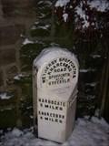 Image for High Street Milestone, Spofforth, North Yorkshire