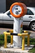 Image for 'Wien Energie' Charging Station - Brunn am Gebirge, Austria