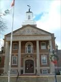 Image for Kirkwood City Hall - Kirkwood, Missouri