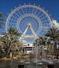 Image for Tourism - The Orlando Eye - Florida, USA.