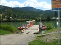 Image for Little Fort Ferry - Little Fort, BC