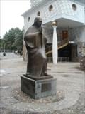 Image for Mother Teresa in Skopje, Macedonia