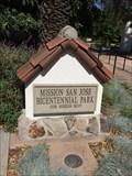 Image for Mission San Jose Bicentennial Park - Fremont, CA