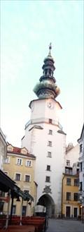 Image for Michael's Gate  -  Bratislava, Slovakia
