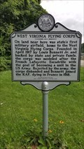 Image for West Virginia Flying Corps