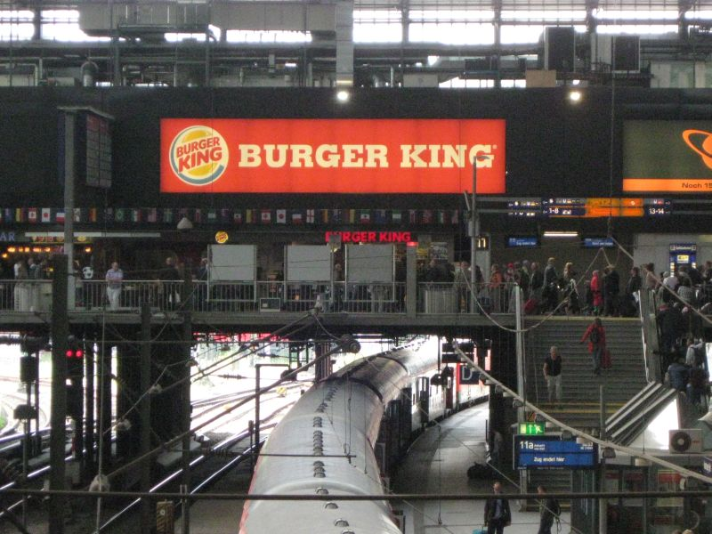 burger king hamburg hbf. Black Bedroom Furniture Sets. Home Design Ideas