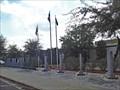 Image for War Memorial - Itasca, TX